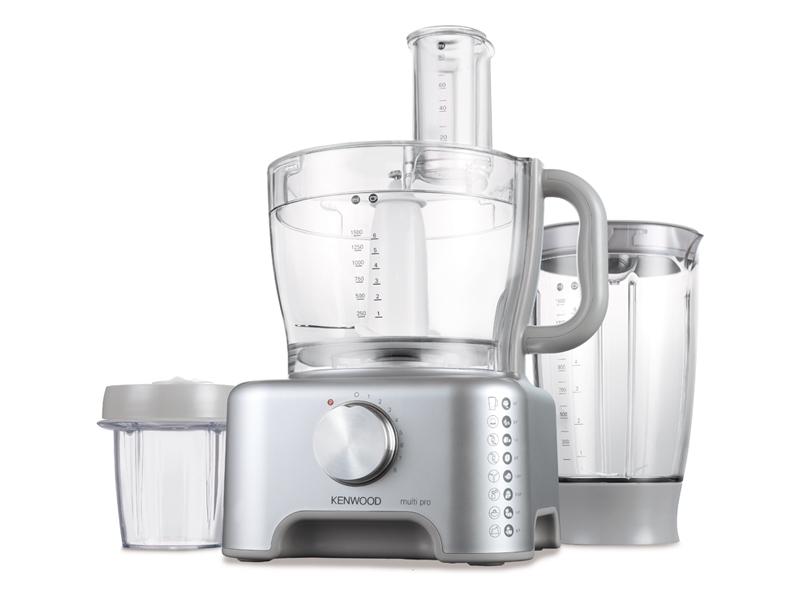 robot da cucina food processor fp 735 - Kenwood   Robot da ...