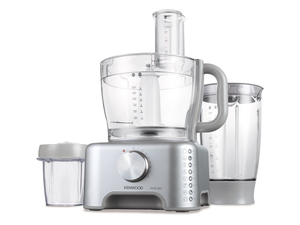 robot da cucina food processor fp 735