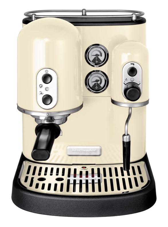 macchina per il caffè espresso macinato e cialde crema artisan ...