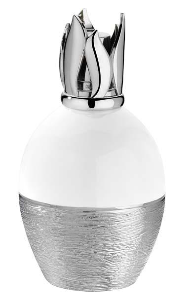 profumatori ambiente argento